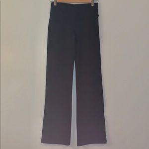 LULULEMON Criss Cross Waistband Pants